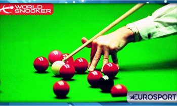 Eurosport pots 10-year deal with World Snooker