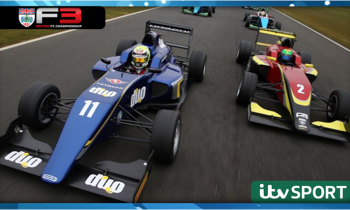 BRDC Formula 4 extends TV deal with ITV4