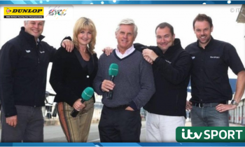 ITV Sport retains BTCC rights to 2022