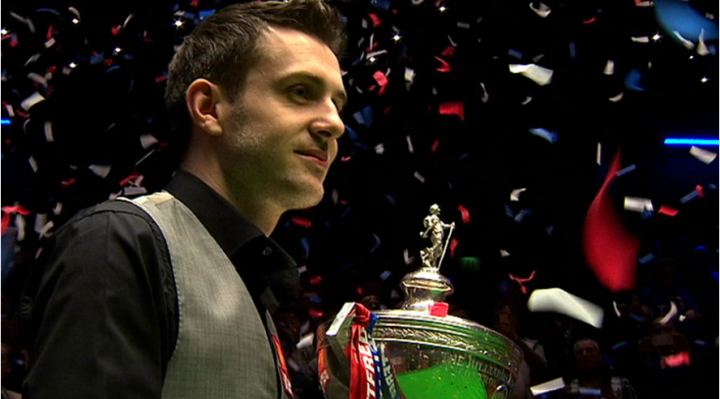 BBC extends deal with World Snooker to 2019