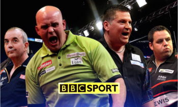 BBC to cover its first PDC darts event, drops Lakeside coverage