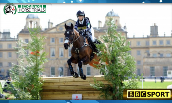 BBC extends Badminton Horse Trials rights to 2020