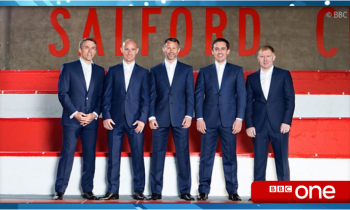 Class Of 92: BBC commissions second series