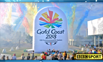 BBC wins 2018 Commonwealth Games rights