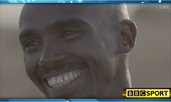 BBC commissions new Mo Farah documentary