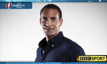 Rio Ferdinand returns to BBC for Euro 2016