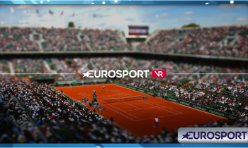 Eurosport launches Virtual Reality app