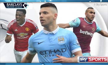Sky Sports confirms final day Premier League games