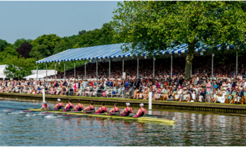 BT Sport to screen Henley Royal Regatta live