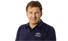 Sir Nick Faldo joins Sky Sports team for The Open