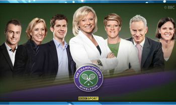 BBC confirms Wimbledon 2016 coverage plans