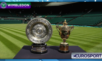 Eurosport seals Wimbledon rights deal