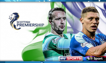Sky & BT confirm opening live SPFL 2016/17 games