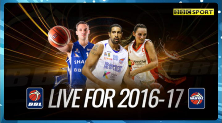 BBC to screen regular British Basketball League games