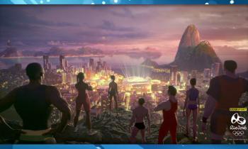 BBC releases Rio 2016 Olympics coverage trailer