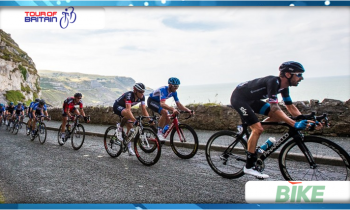 BIKE Channel to screen 2016 Tour of Britain