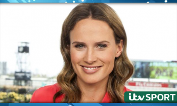 Francesca Cumani joins ITV as flat racing co-presenter