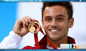 ITV commissions Tom Daley documentary