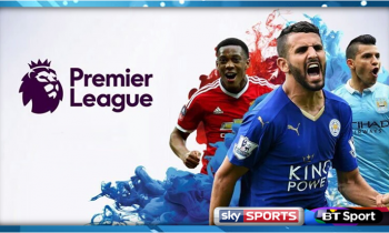 Sky Sports & BT Sport confirm live Premier League games for October & November