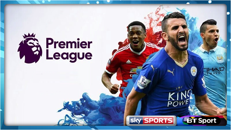 Sky Sports u0026 BT Sport confirm live Premier League games for October u0026 November u2013 Sport On The Box