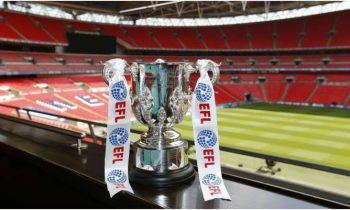 Sky Sports confirms live EFL Cup 4th Round ties