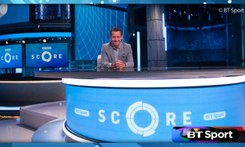 BT Sport unveils new-look Saturday football line-up