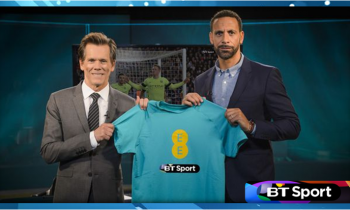 BT Sport App available for free to EE customers