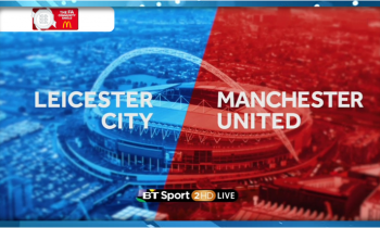 FA Community Shield 2016 live on BT Sport