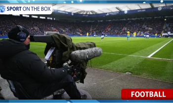 Football On The Box: 2016/17 season TV Guide