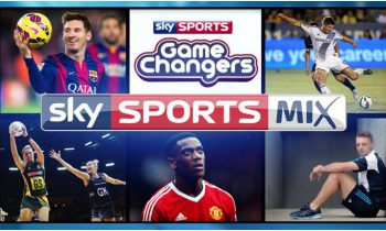 Sky Sports Mix to launch on 24 August