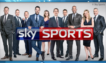 Sky Sports reveals 2016/17 Premier League plans