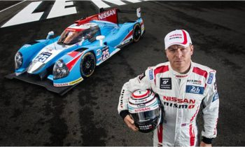 BBC Two goes 200mph at Le Mans with Sir Chris Hoy