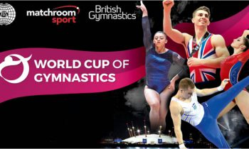 World Cup of Gymnastics to be shown live on Sky Sports