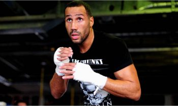 DeGale world title unification fight live on Sky Sports