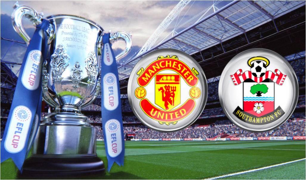 EFL Cup Final 2017 live on Sky Sports