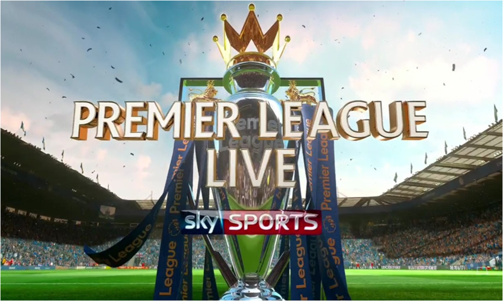 Sky Sports adds three more live Premier League matches in April