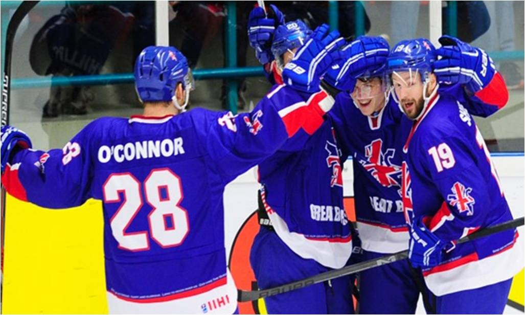 Premier Sports to cover Great Britain's Ice Hockey World Championship bid