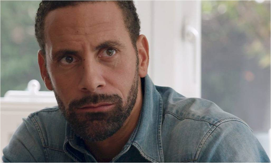 Rio Ferdinand: Being Mum and Dad – BBC One