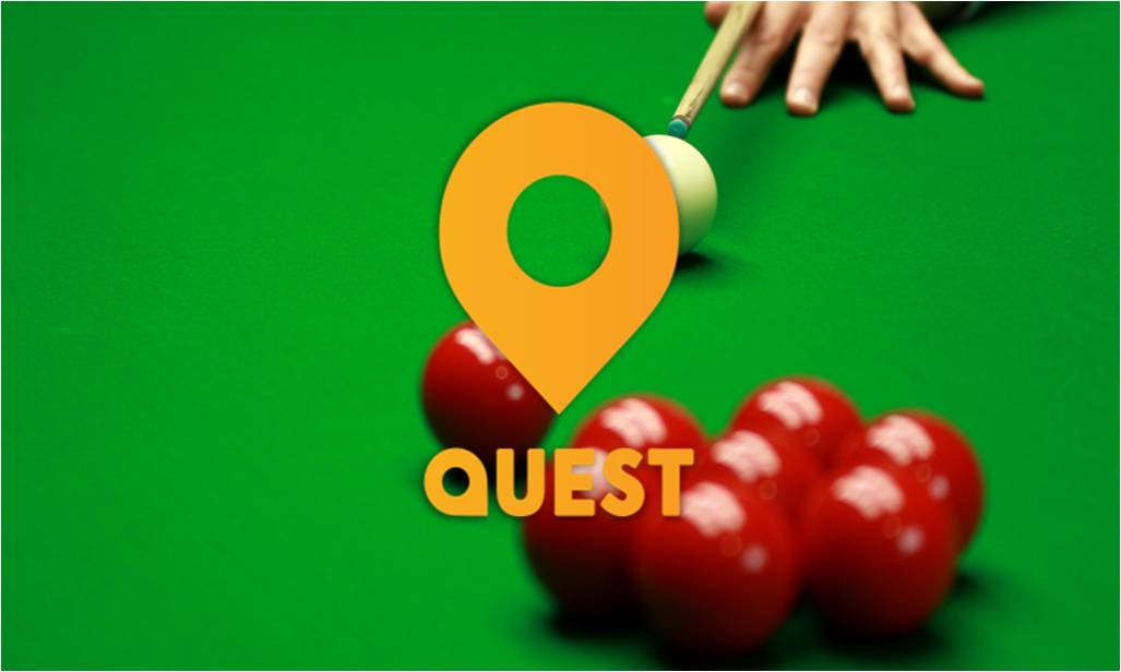 China Open snooker to be broadcast live on Quest