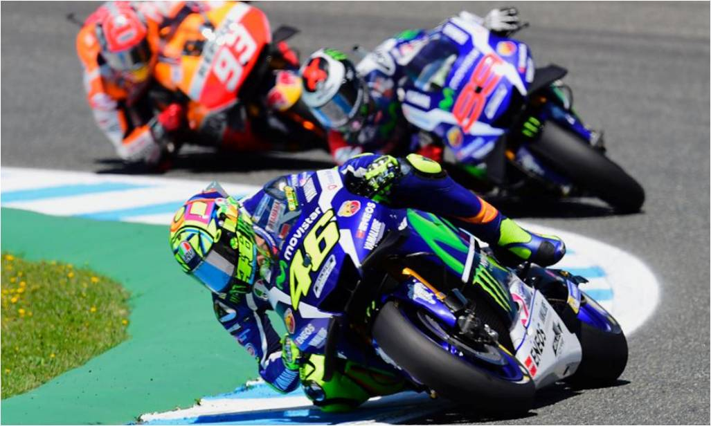 MotoGP highlights move to Channel 5 for 2017 season