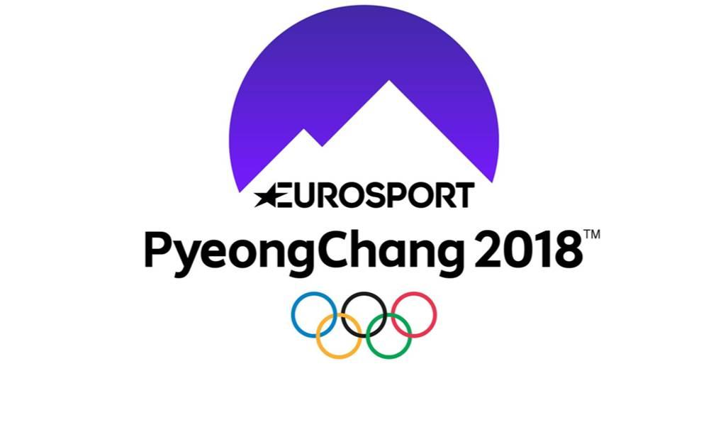 Eurosport reveals PyeongChang 2018 Winter Olympics logo