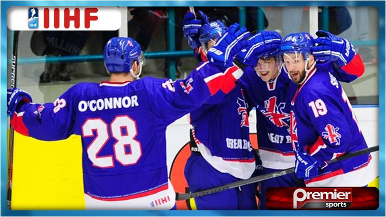 Premier Sports will again follow the progress of Great Britain men s ice  hockey team in this year s IIHF World Championship Division I tournament. 05812eac4
