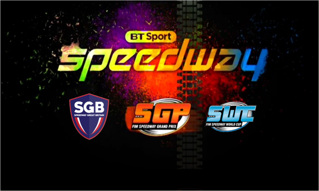 BT Sport reveals live speedway schedule for 2017