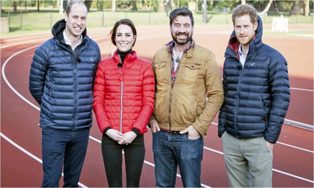 BBC One to show Mind Over Marathon documentary