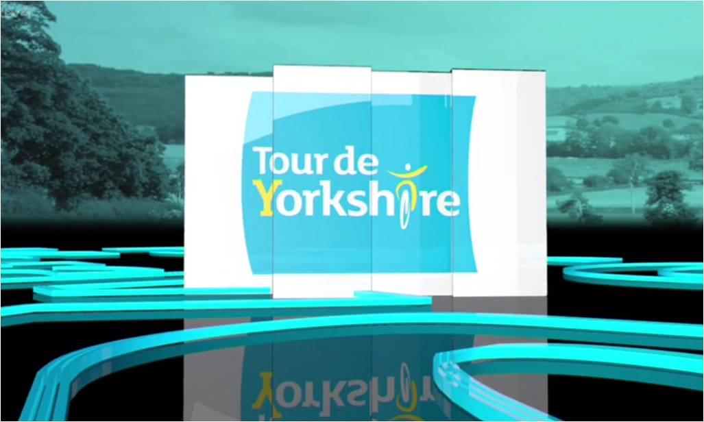 Tour de Yorkshire 2017 live on ITV4