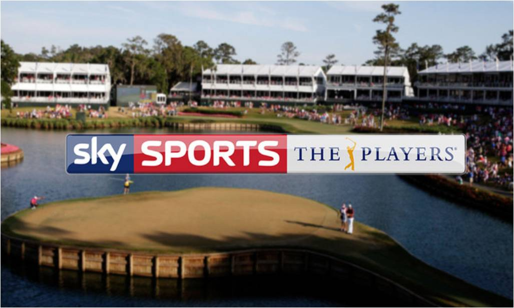 Sky Sports creates dedicated Players Championship channel