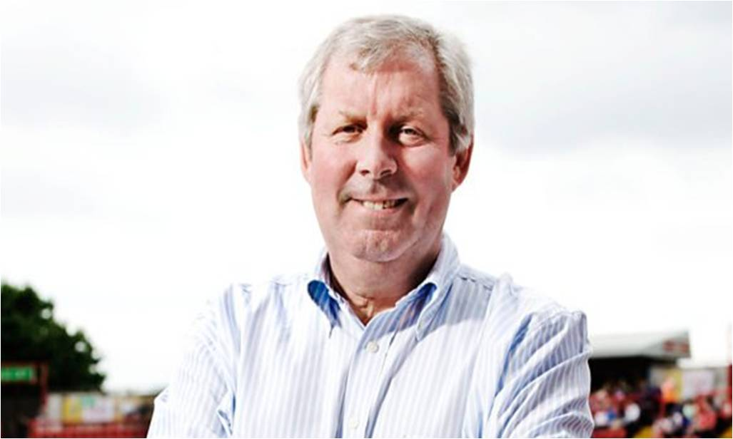 BBC commentator Brendan Foster announces retirement