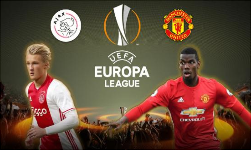 UEFA Europa League Final 2017 live on BT Sport