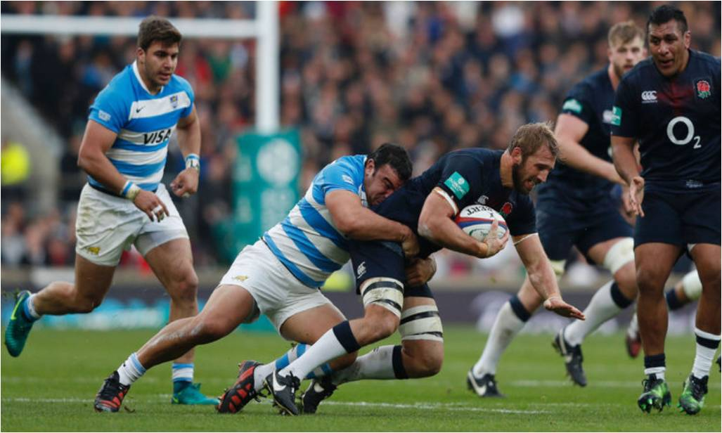 BBC to screen Argentina v England summer Tests