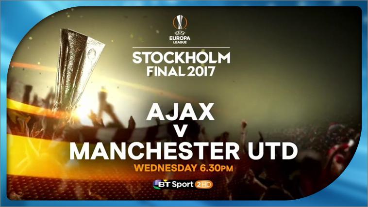 finale europa league 2017